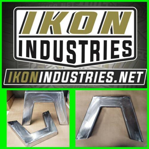 8/'/' C Notch Universal 8 Inch Frame Step C Notch Air Bag Suspension welded