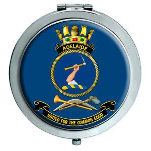 Hmas Adelaide Royal Australische Marine Kompakter Spiegel