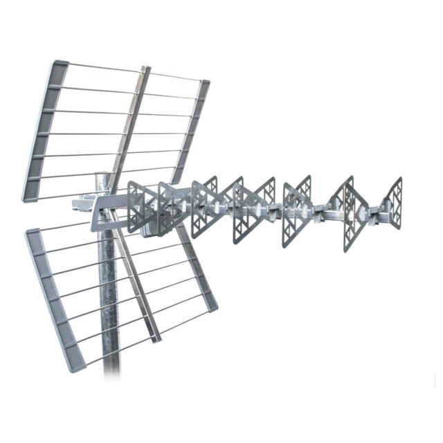 Antenna UHF Mitan Frattale 29 elementi 15 dB