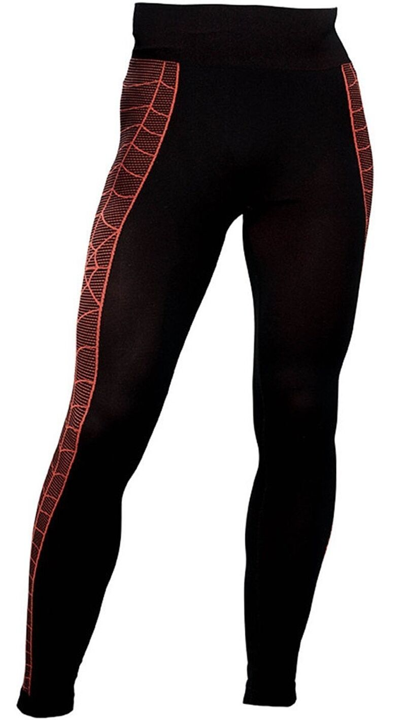 NEW SPYDER THERMAL  BASE LAYER SKELETON X-STATIC PANT MENS S M  buy cheap new