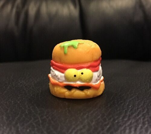 The Grossery Gang season 2 Muck Muffin 2-005 collectible figure NEW!!