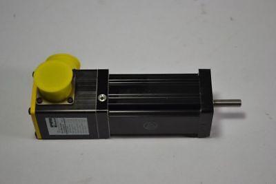 Parker CM162AE-114972 Servo Motor 170V 1.92A 7500RPM 0.34-Stall-Torque