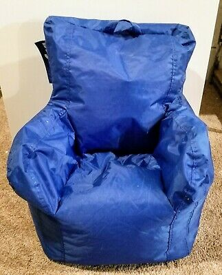 Big Joe Kids Bean Bag Chair Ebay