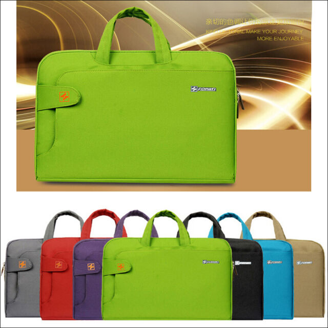 """Laptop Notebook Sleeve Bag Carry Case Cover for 11.6"""" 12"""" 13.3"""" 14"""" 15.4"""" 15.6"""""""
