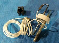 Beckman Coulter Act Diff 2 Hematology Analyzer Bottle Sensor Amp Tube Holder