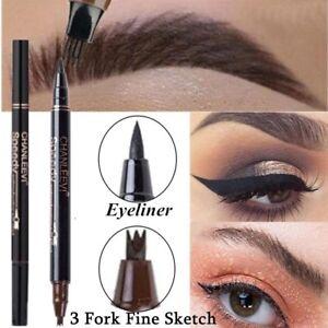 Tip-Waterproof-Sweat-proof-Liquid-Eyeliner-Eyebrow-Pen-Tattoo-Pen-Eye-MakeUp