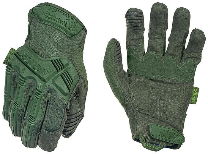 Mechanix Wear US BW Handschuhe Army Tactical M-Pact Gloves OD oliv Grün    Neuartiges Design