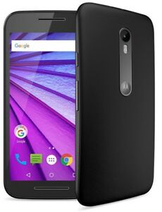 Motorola Moto G 3rd Gen XT1550 - 16GB / 2GB Mix Color