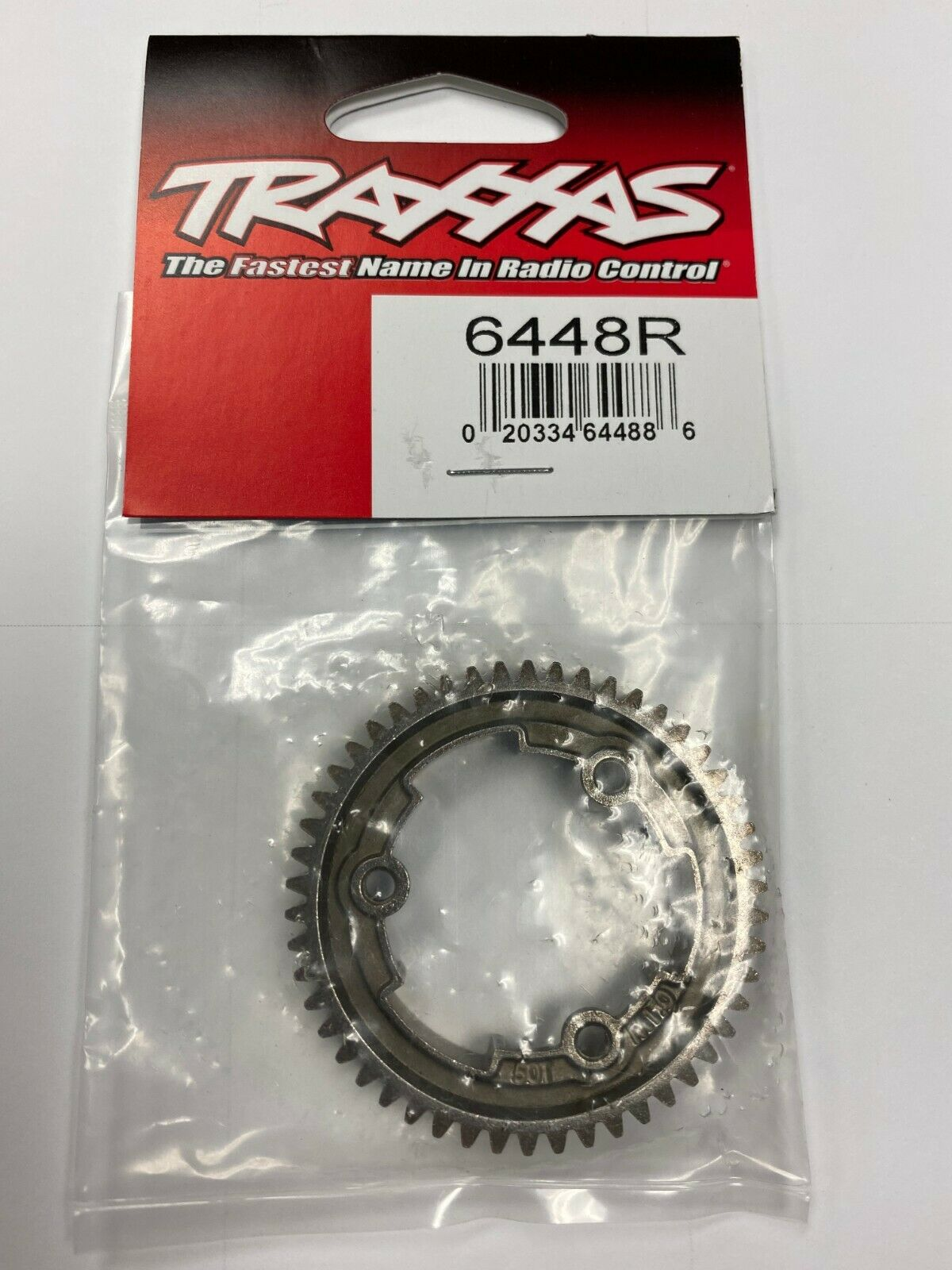 1//5 Racing Steel 46//50//54T Mod Hardened Steel Spur Gears For Traxxas X Maxx USA