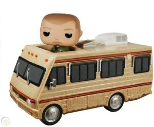 Funko-Pop-Rides-THE-CRYSTAL-SHIP-09-Breaking-Bad-2014-New