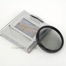 TIANYA 55mm 55 mm Circular Polarizing C-PL CPL PL-CIR Filter For Camera DV Lens