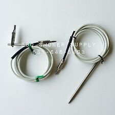 QMaster Replacement Probe Kit Meat & Pit Senior automatic temperature controller