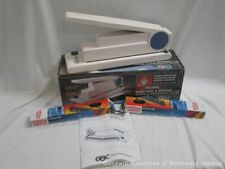 Gbc Docubind Spiral Document Paper Punch Binding System Heavy Duty Usa Mb