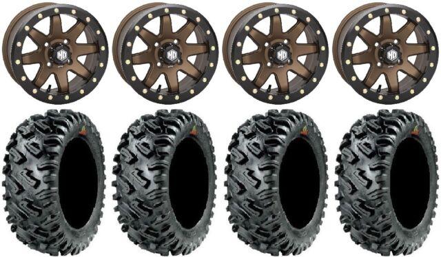 GBC Street Force Tires 27X9R-14 AE142709SF