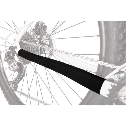 Brandless CHAINSTAY Reflection Protector Black NEW CHAINGUARD