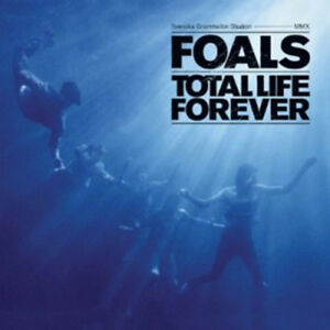 Foals-Total-Life-Forever-Vinyl-12-034-Album-2010-NEW-Fast-and-FREE-P-amp-P