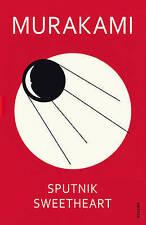 Sputnik Sweetheart by Haruki Murakami (Paperback, 2002)