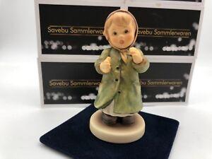 Hummel-Figurine-2183-Please-IN-Rhythm-3-11-16in-1-Choice-Top-Zustand