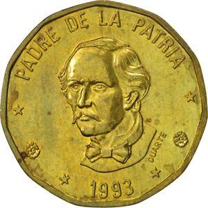 468440-Dominican-Republic-Peso-1993-TTB-Laiton-KM-80-2