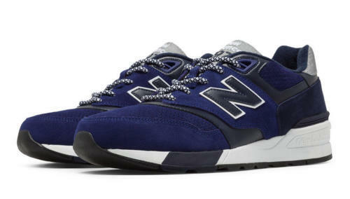 NEW BALANCE 597 ML597HTA CLASSICS MENS BRAND NEW IN BOX SIZE 10