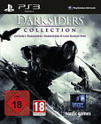 Darksiders -- Collection (Sony PlayStation 3, 2014, DVD-Box)