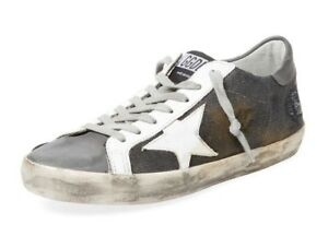 Us Leather Low Top In Details Aboutnew Denim Goose Superstar Sneaker BoxGolden 8 Men Black vN0y8wmPnO