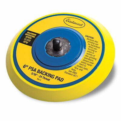 """Pro 6/"""" DA DUAL-ACTION AIR PALM SANDER-PSA PAD Sandpaper"""