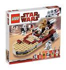 LEGO StarWars Luke's Landspeeder (8092)
