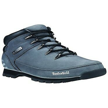 357ff214167 Timberland Men's Euro Sprint Grey Hiking BOOTS A17K3 UK 9 for sale ...