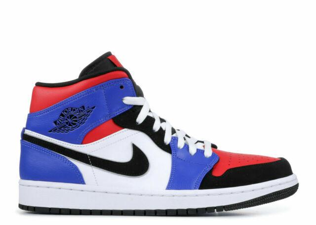 Size 11 - Jordan 1 Retro Mid Top 3 for sale online   eBay