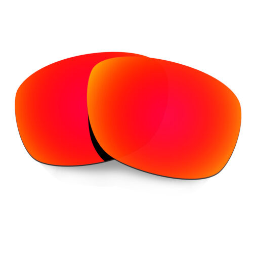 HKUCO Polarized Replacement Lenses For Ten X Sunglasses OO9128