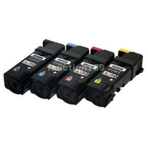 5x-Generic-Colour-Laser-Toner-Cartridge-for-Fuji-Xerox-CP305D-CM305DF-2BK-CMY