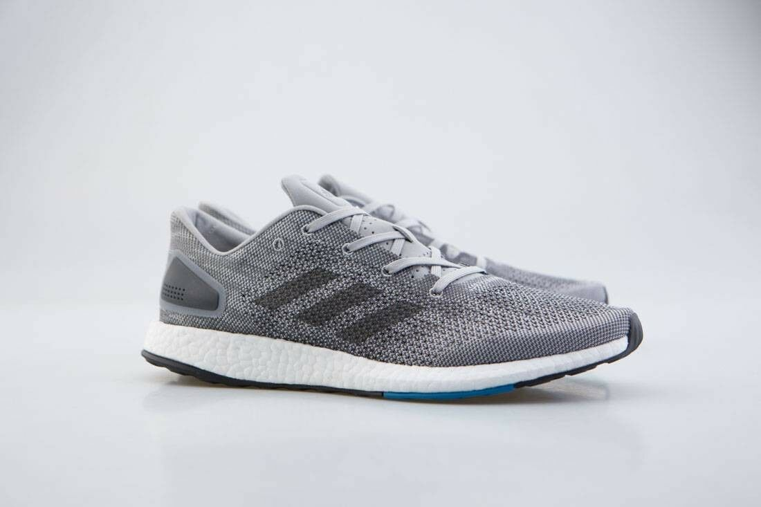 Adidas Uomo PureBOOST DPR gray solid grey grey two two two S82010 d08a5b
