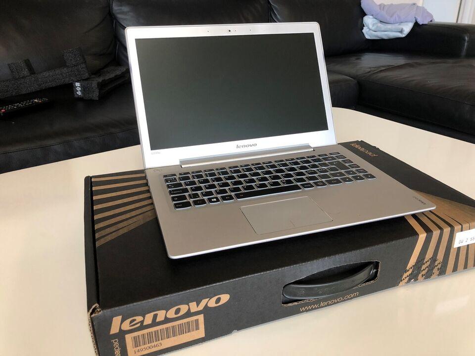 Lenovo U330p/U330, God