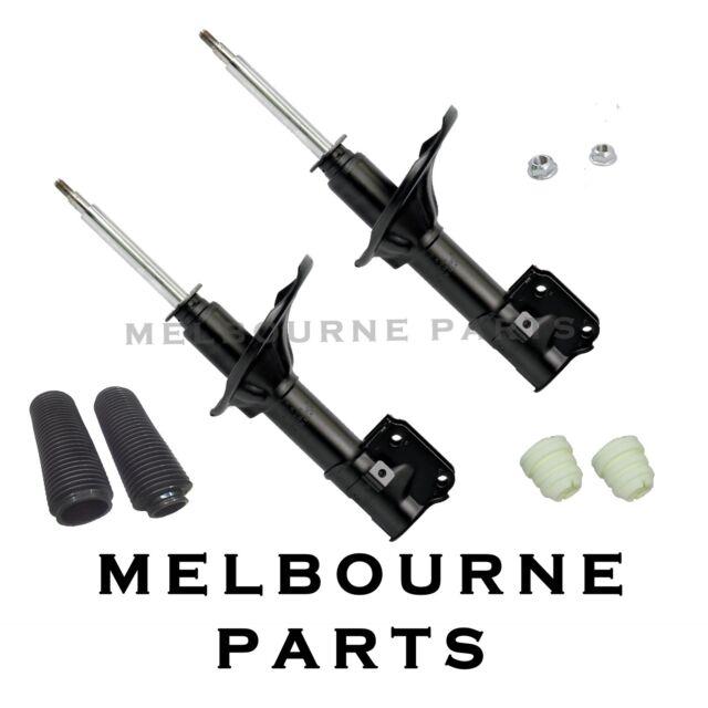 2 Rear Gas Struts Shock Absorbers Toyota Avalon MCX10 V6 4/00-10/06 Sedan