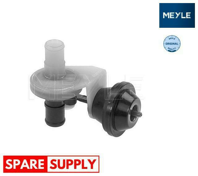 CONTROL VALVE, COOLANT FOR AUDI MERCEDES-BENZ MEYLE 014 800 0052