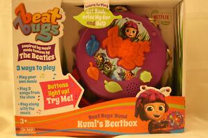 Beat-Bugs-Kumi-039-s-Beat-Box