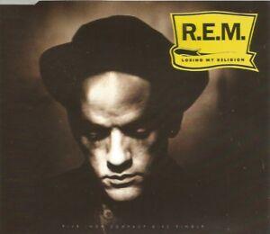 REM-Losing-My-Religion-original-1991-CD-single