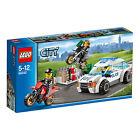 LEGO City Polizei-Verfolgung (60042)