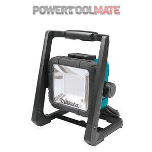 Makita-DML805-18v-LXT-Lithium-Ion-Cordless-Corded-LED-Flood-Light-240v