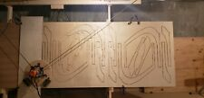 Maslow Cnc Router Kit Pre Owned Working