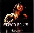 VH1 Storytellers by David Bowie (CD, Jul-2009, 2 Discs, Virgin)