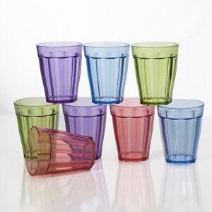 Oz Plastic Drinking Glasses