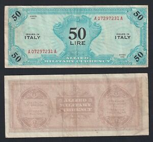 Italia-50-Liras-Ocupacion-Americana-1943-Italiano-BB-VF-A-10