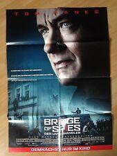 Filmposter * Kinoplakat * A1 * Bridge of Spies - Der Unterhändler * 2015