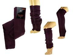 2 Paar Stulpen extra lang  über Knie Damenstulpen Beinstulpen Legwarmer