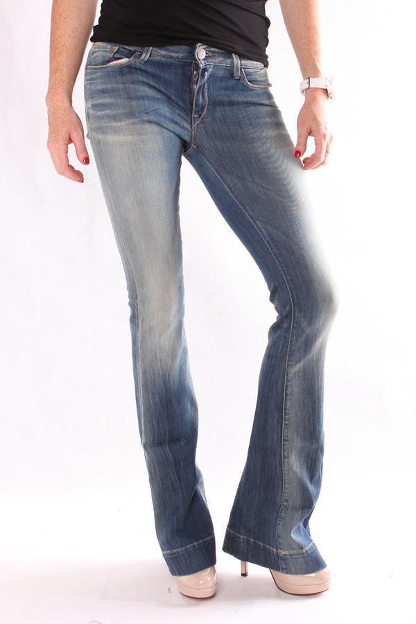 NEU DAMEN JEANS REPLAY W421B 301 839 009 Teena, Ladies Jeans, Hose, Größe 25-31
