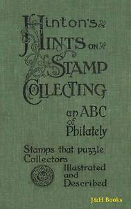 STAMPS THAT PUZZLE COLLECTORS Illustrated & Described, An ABC Of Philately - CD