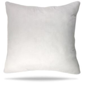 Pillow-Insert-16x16-Decorative-Sham-Couch-Cushion-White-Polyester-Form-16-inch