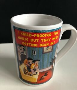 Childproofed Barbara Coffee Details Studio About Women Cup Design Funny Santa deBxorC